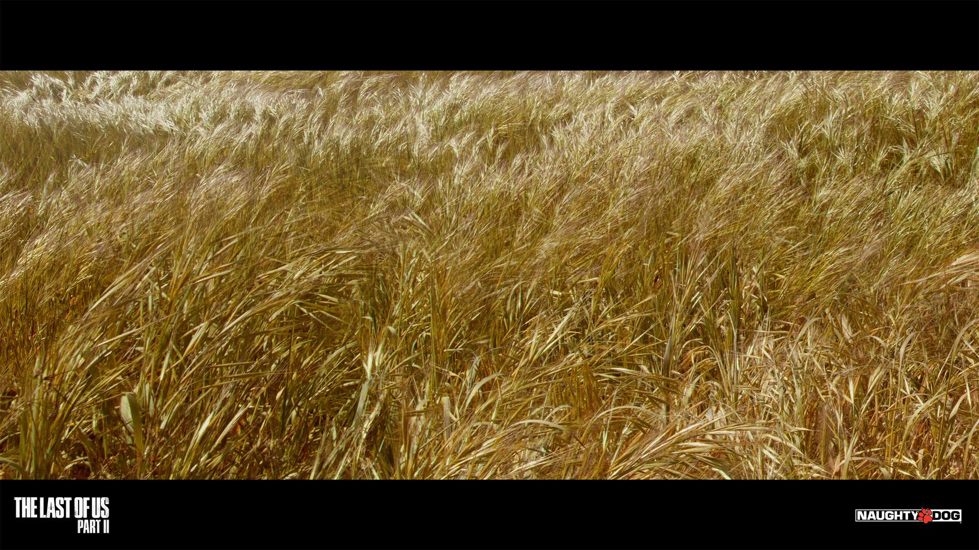 《最后的生还者2》早期阶段艾莉PTSD镜头提案曝光