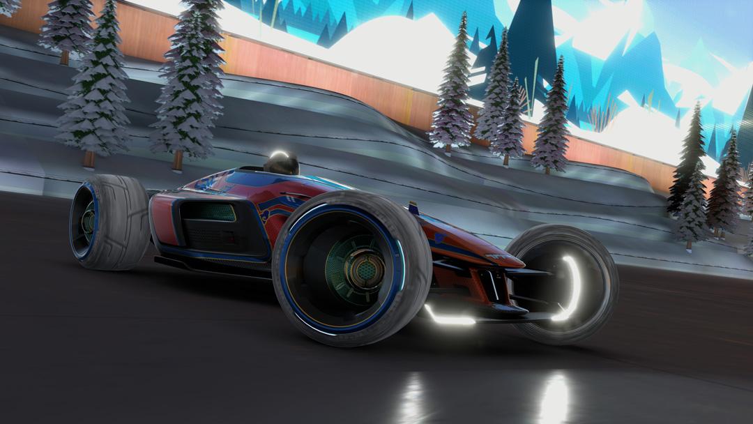 免费发车!育碧全新竞速游戏《赛道狂飙》开放下载