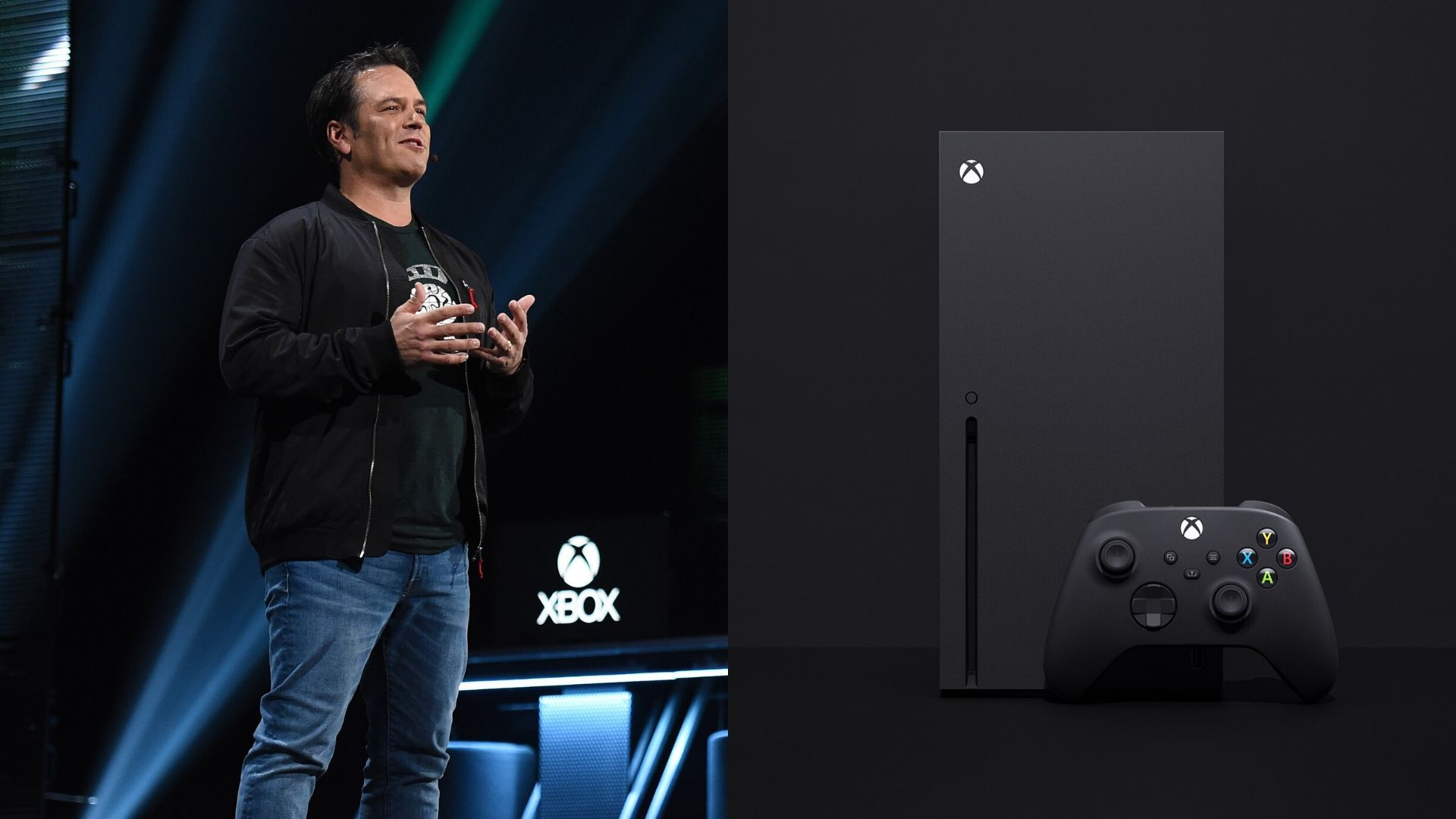 Xbox总监:我们第一方游戏会很有吸引力 不用学索尼的策略