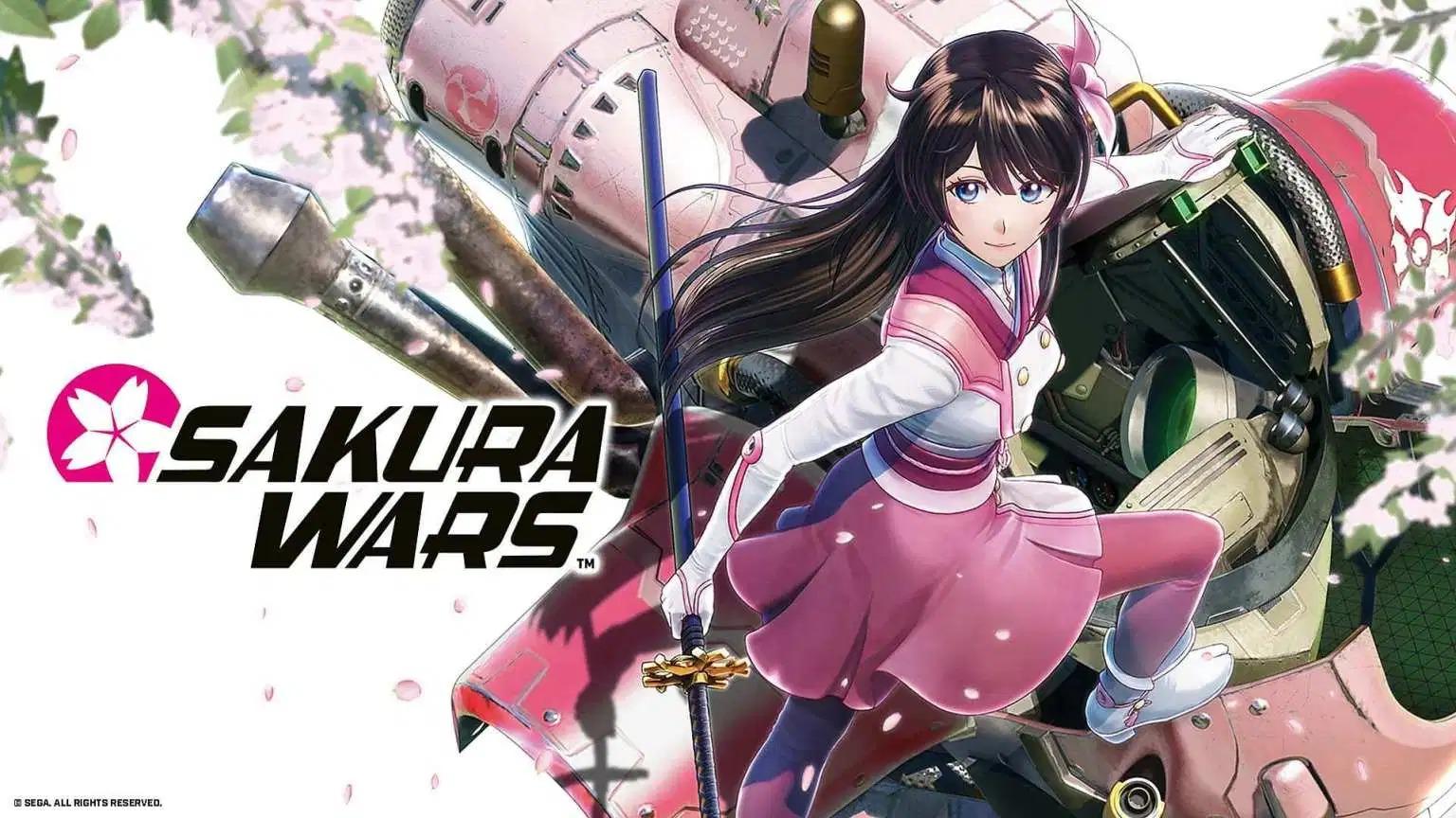 《樱花大战》开发者希望继续该系列 讨论其他平台可能性