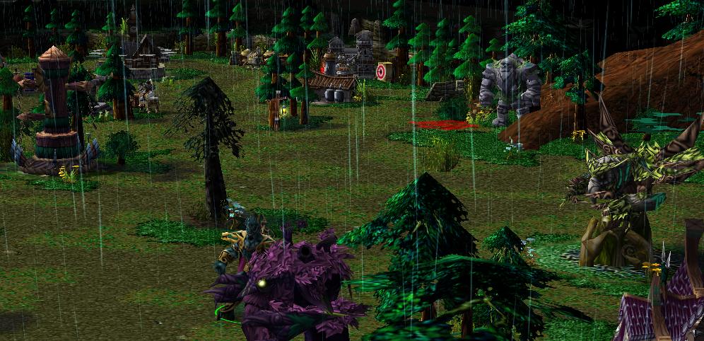 《心魔侵入》v1.2.6正式版[war3地图]