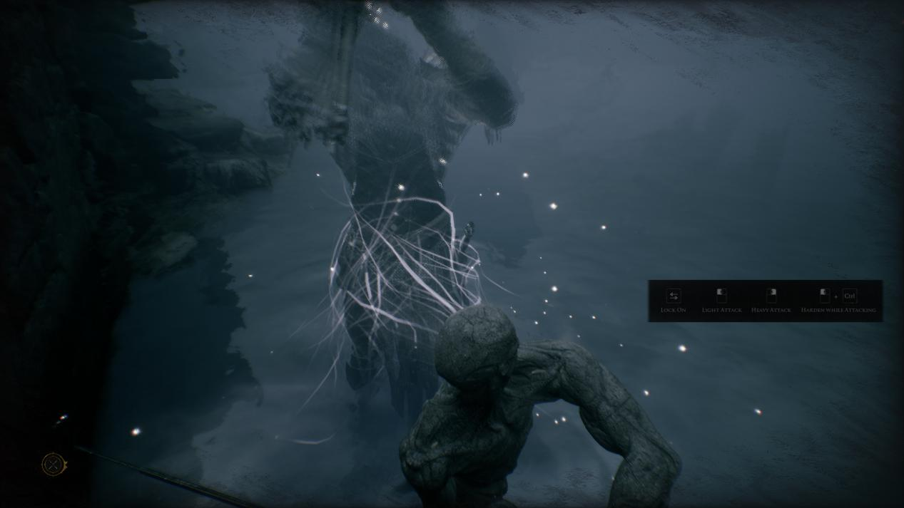 《致命躯壳》试玩报告:替身使者版黑魂会好玩吗
