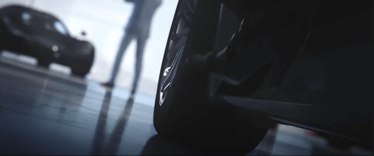 《无限试驾》新作将于7月8日公布 前导预告公开