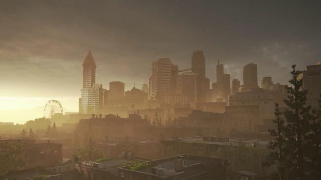 顽皮狗曾计划把《最后的生还者2》做成完全开放