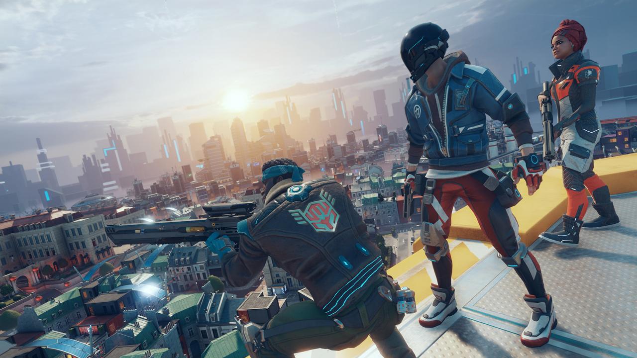育碧《超猎都市》官方问答汇总 主机版本将于夏季推出