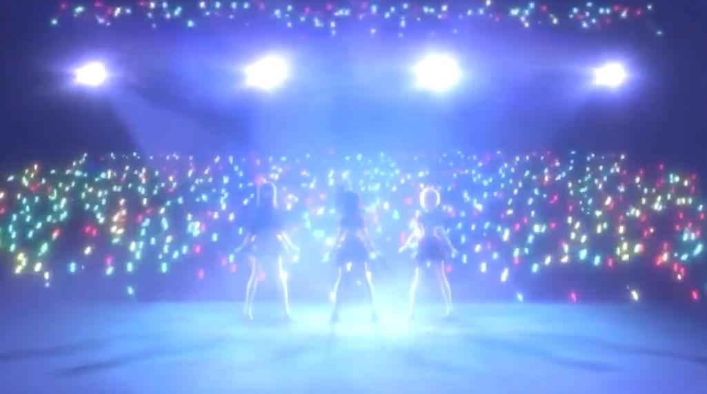 偶像养成记!《偶像大师:Million Live!》确认动画化