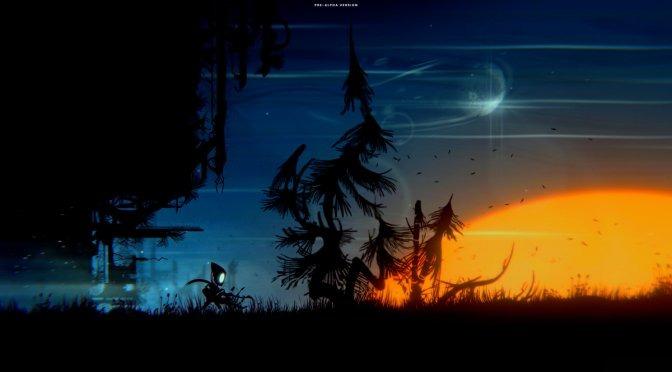 全新横轴解谜游戏《Vesper》2021年登陆PC平台