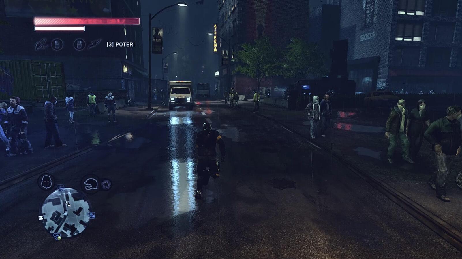 《虐杀原形2》HD材质包发布 贴图材质高清大修