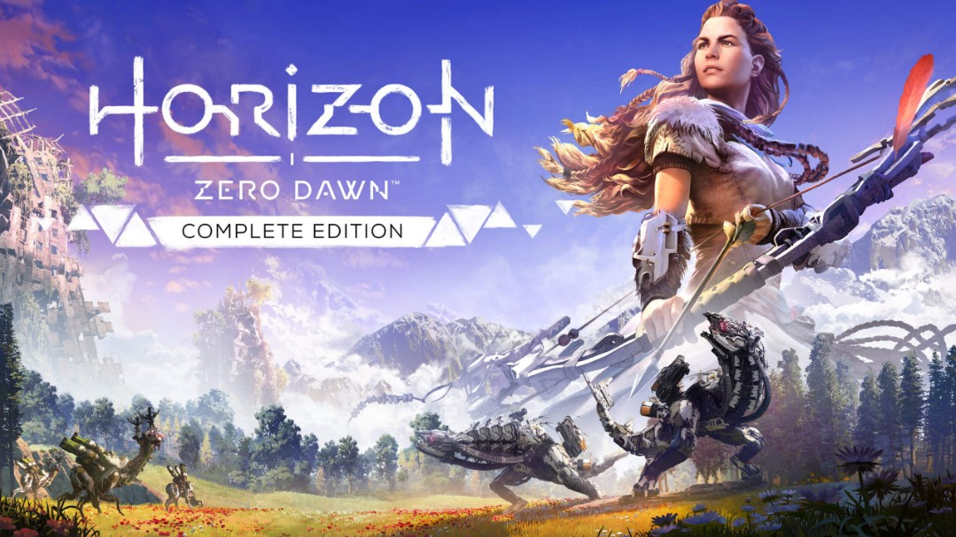 《地平线:黎明时分》Epic价格上涨至39.99美元 比Steam还贵
