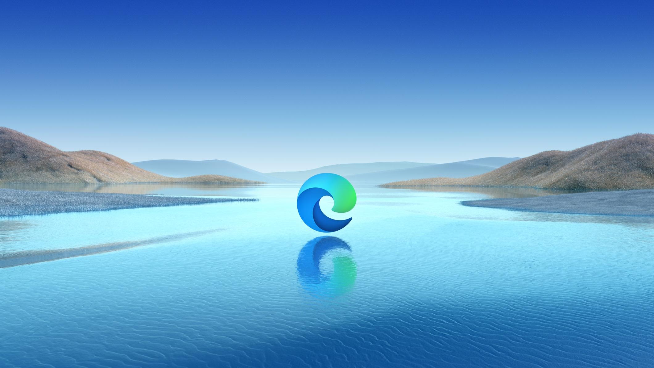 微软Win10大规模推送Chromium版Edge浏览器 更好用