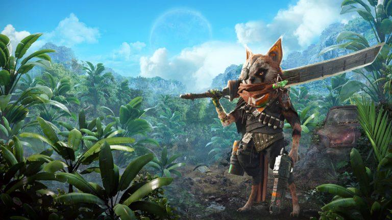 《生化变种》确认没有微交易 但可能有售后DLC