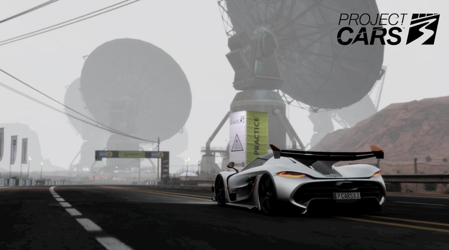 《赛车计划3》不支持光追技术 不支持跨平台联机
