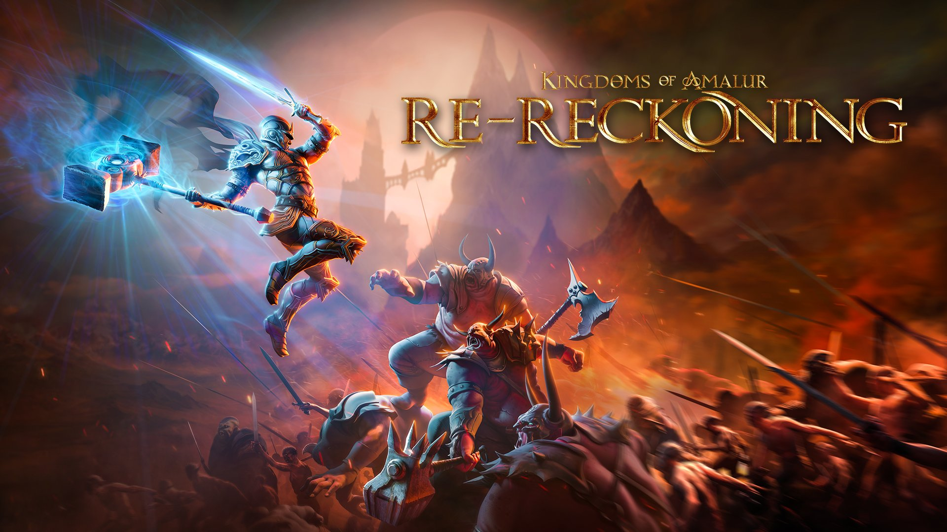 《阿玛拉王国:惩罚 重置版》IGN 6分 没让玩家感到新鲜