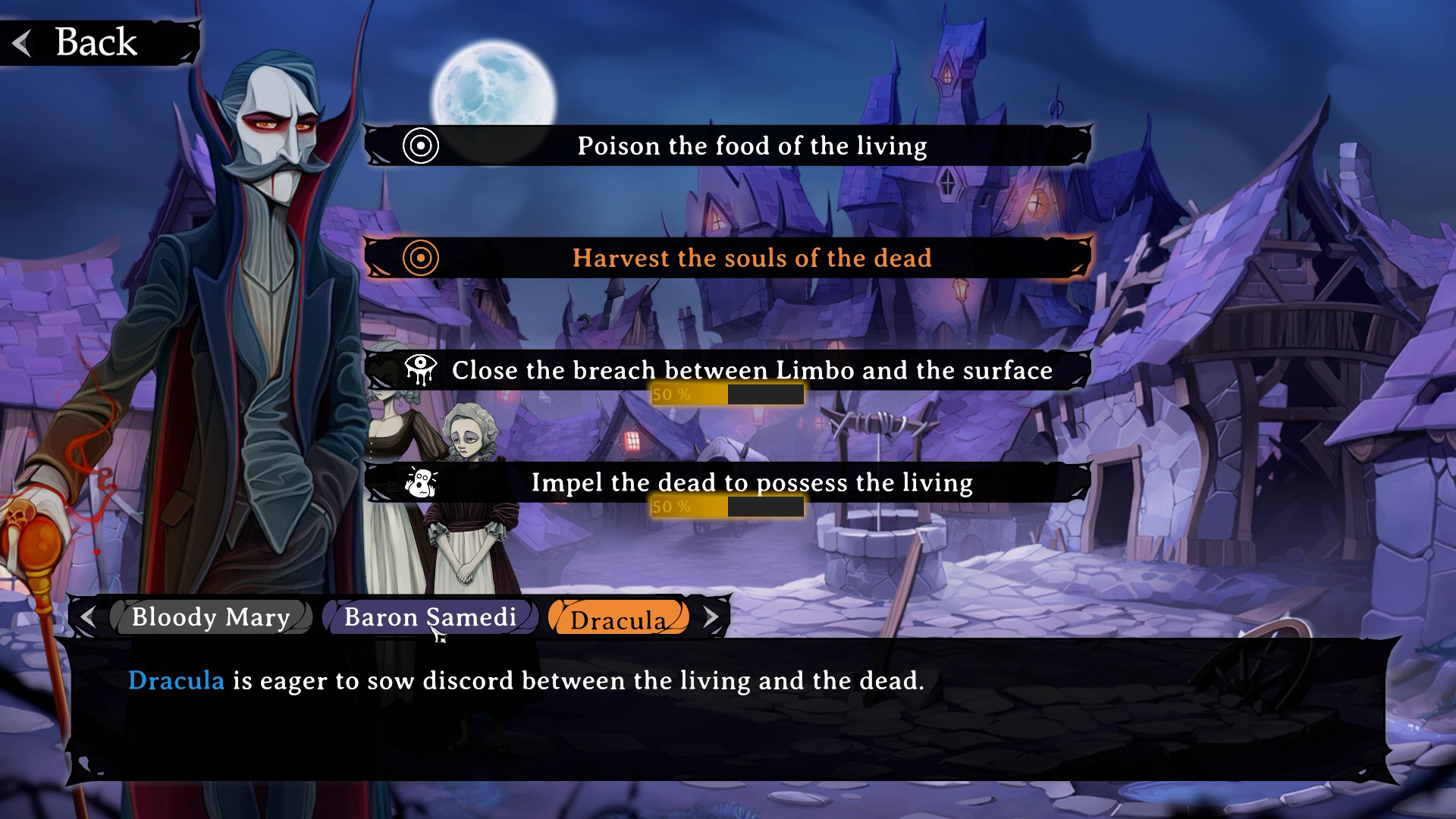 Roguelike游戏《暴戾领主》预告发布 2021年发售