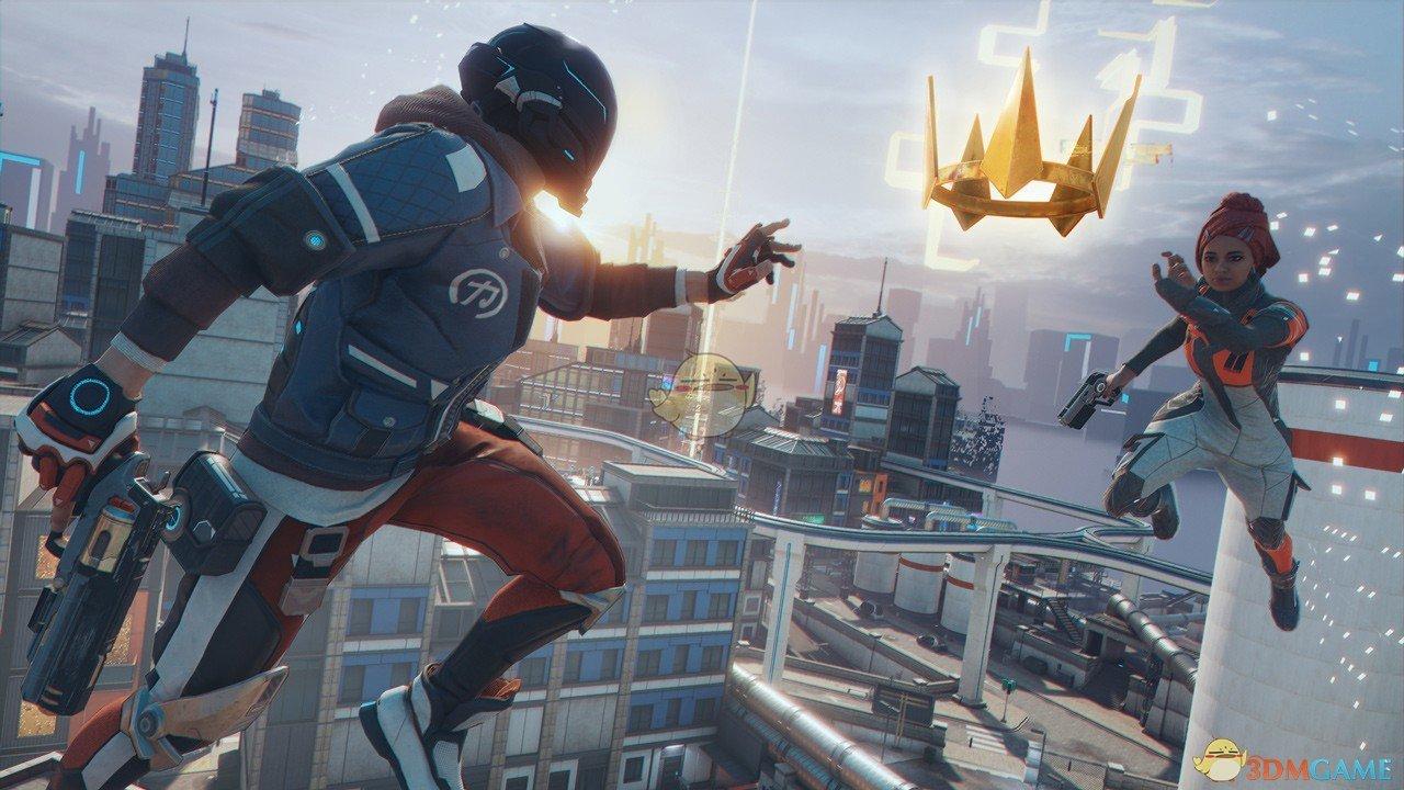 《超猎都市》游戏配置要求一览
