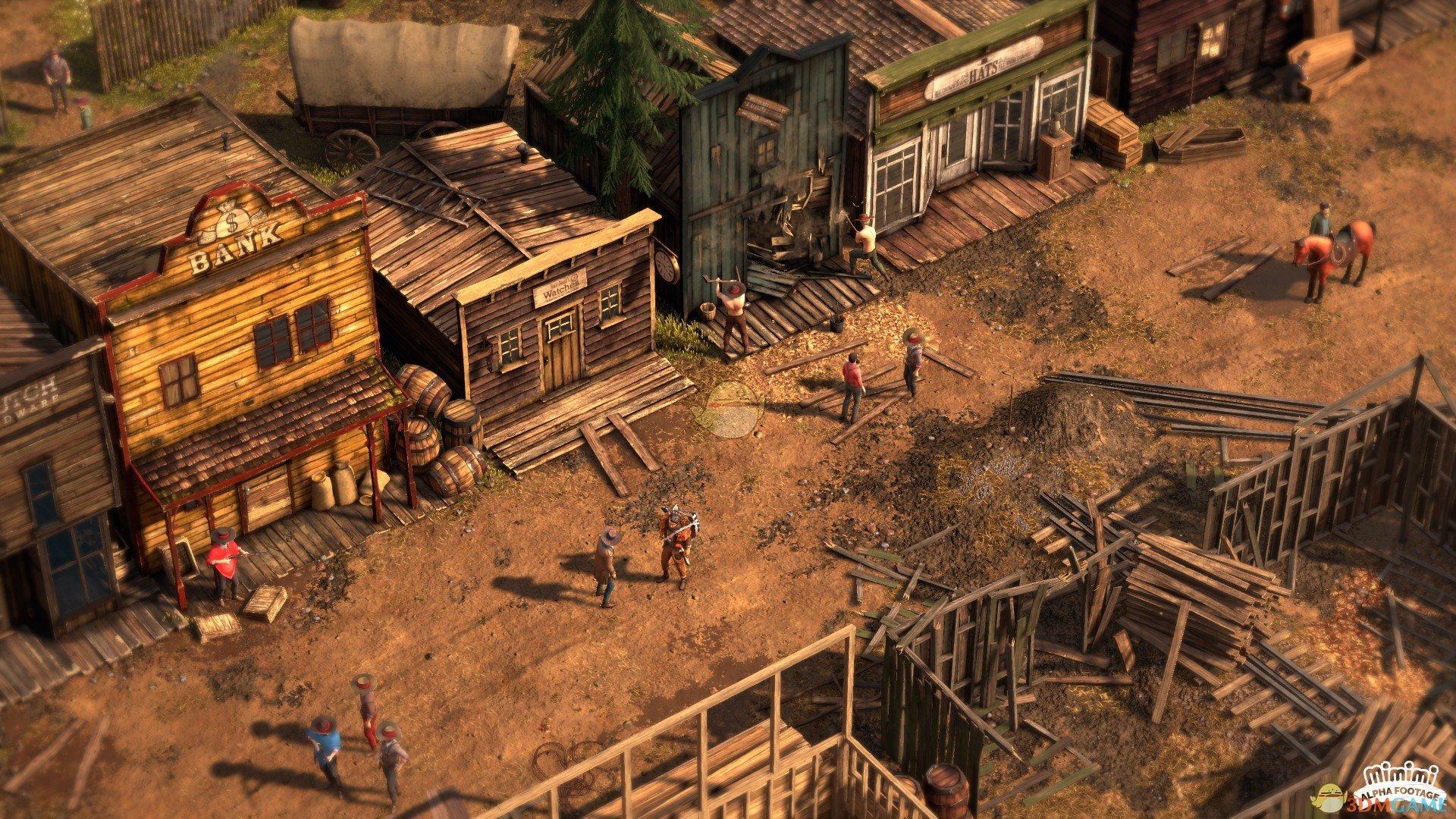 《赏金奇兵3》资深赏金猎人成就全31个敌人位置介绍
