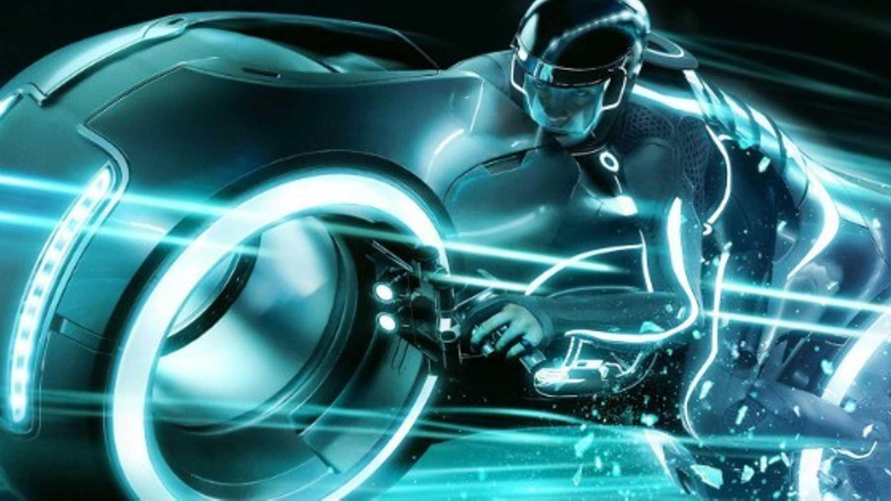 创战纪高清国语_迪士尼称《创:战纪》电影续集已经有剧本了_3DM单机