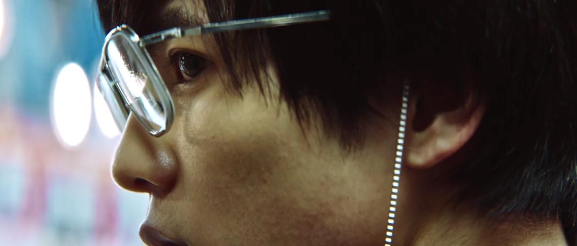 惊悚电影《三角窗外是黑夜》最新预告 冈田将生主演10.30日上映