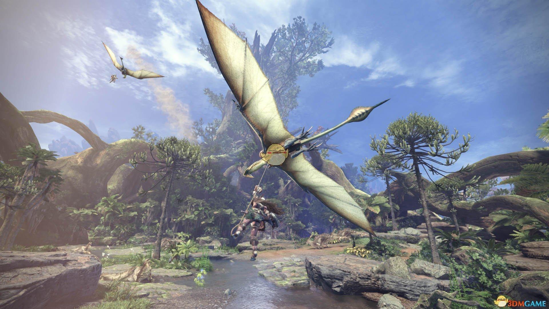 《怪物猎人:世界》煌黑龙讨伐注意事项分享