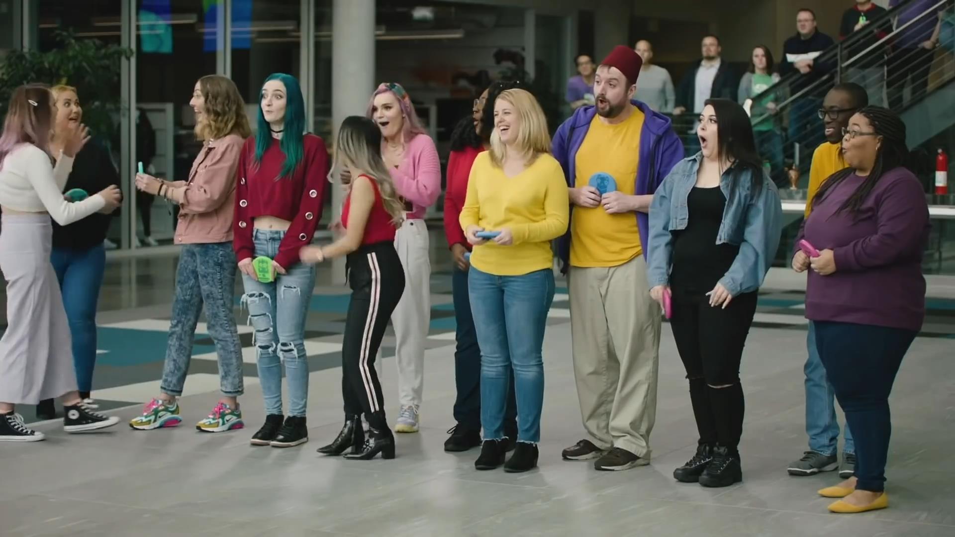 《模拟人生Spark'd》真人秀7月17日播出 角逐10万美元奖金