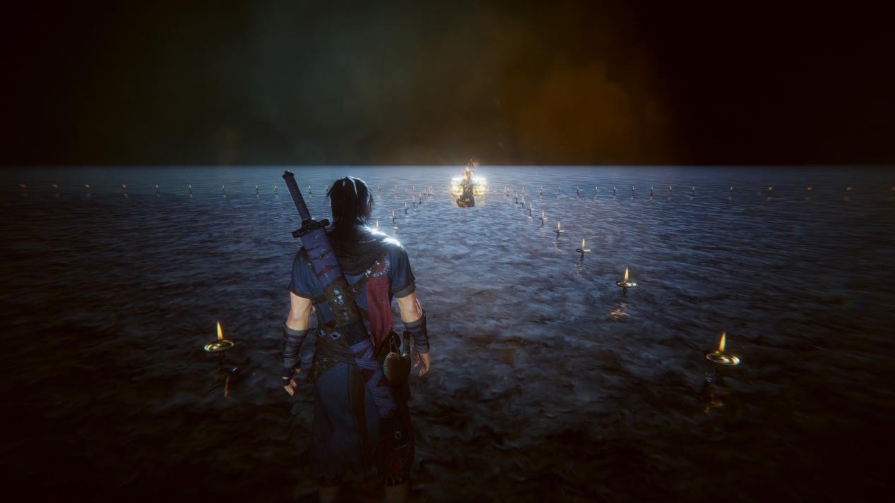 《紫塞秋风》评测:江湖,就是江湖
