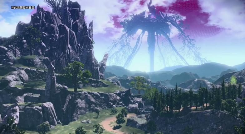 《刀剑神域彼岸游境》今日发售!繁中版上市宣传片公开