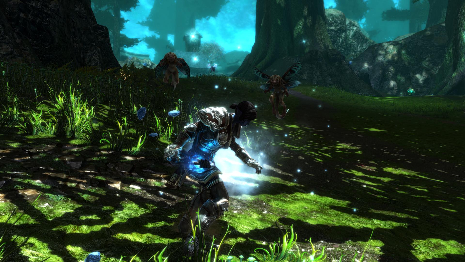 《阿玛拉王国:惩罚》原版游戏已无法在Steam购买