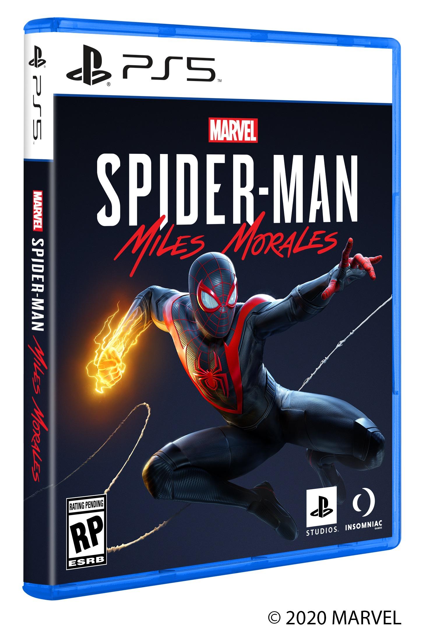 索尼PS5实体游戏封面设计公开 独占标识有所变动