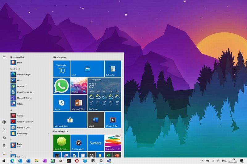 微软预告Win10新功能:不怕恶意软件 恶意攻击等