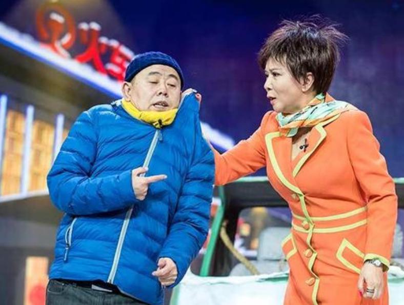 电子潘长江会梦到Vtuber蔡明吗?