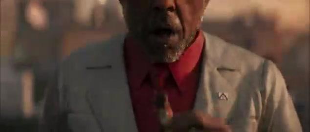 《孤岛惊魂6》官方推特公布全新角色宣传影像