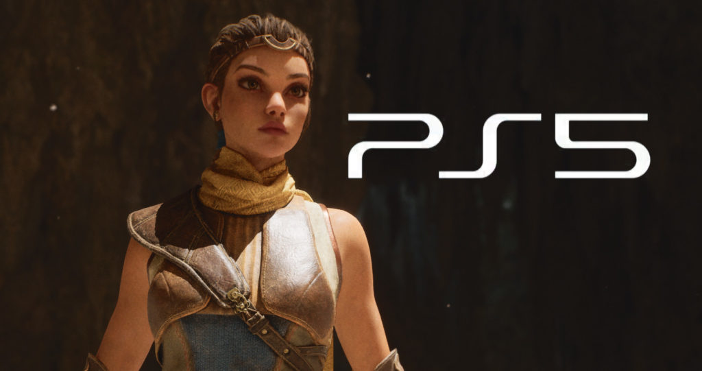 Epic CEO:并不是因为索尼要投资才狂赞PS5