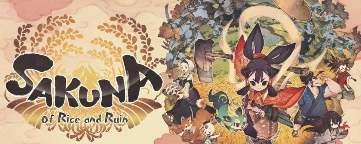 和风ARPG《天穗的长命草姬》确认推出实体版 年内