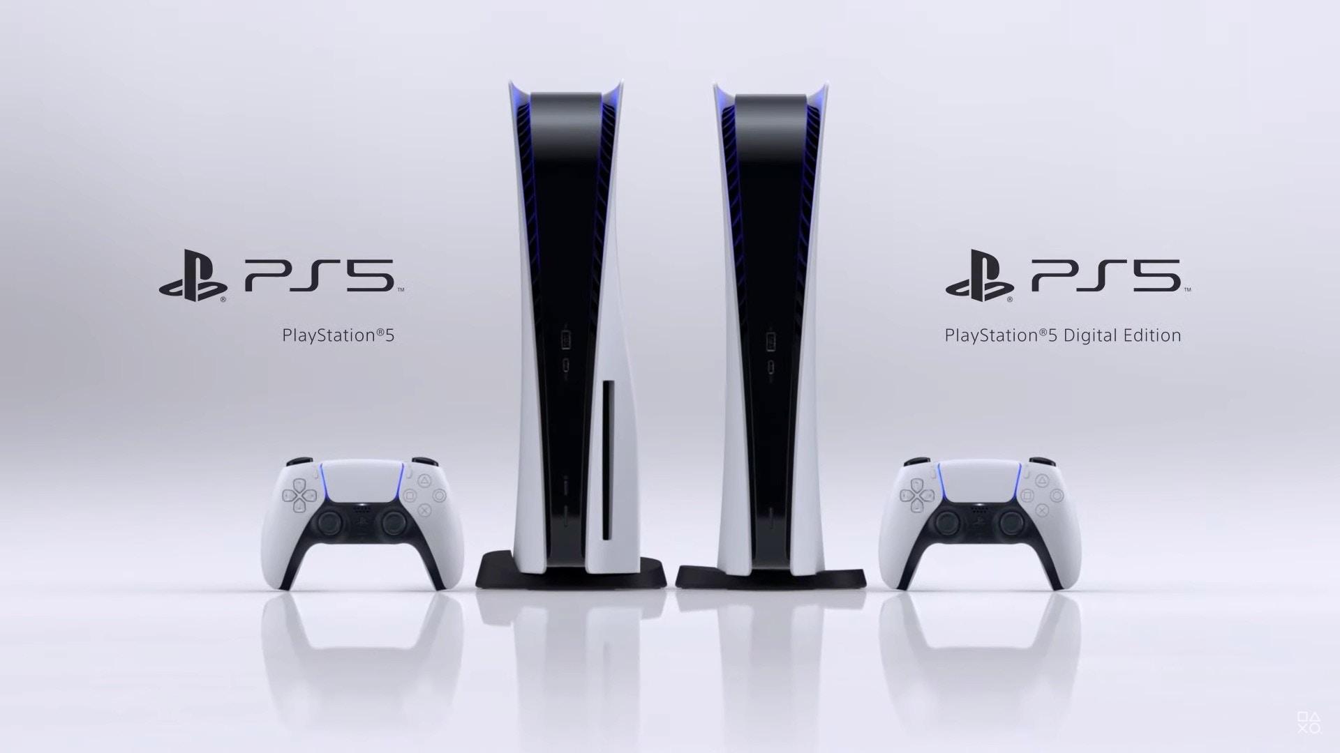 索尼新专利曝光 PS5或通过云游戏方式兼容PS1到