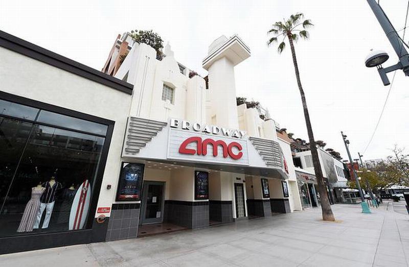 美国电影院状告新泽西州长:禁止影院复业是违法行为