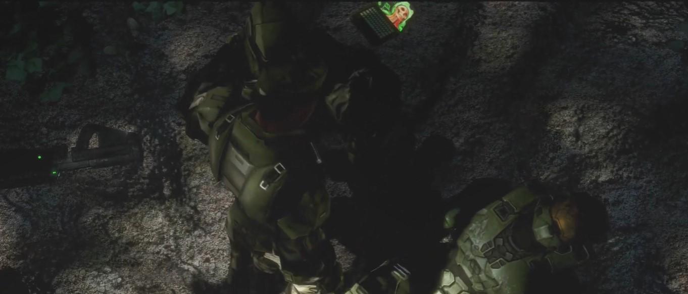《光环3》PC版前19分钟演示 今日正式发售