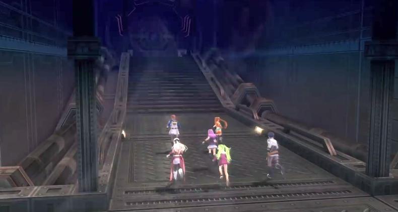 《闪之轨迹4》角色预告公开 10月推出PS4欧美版