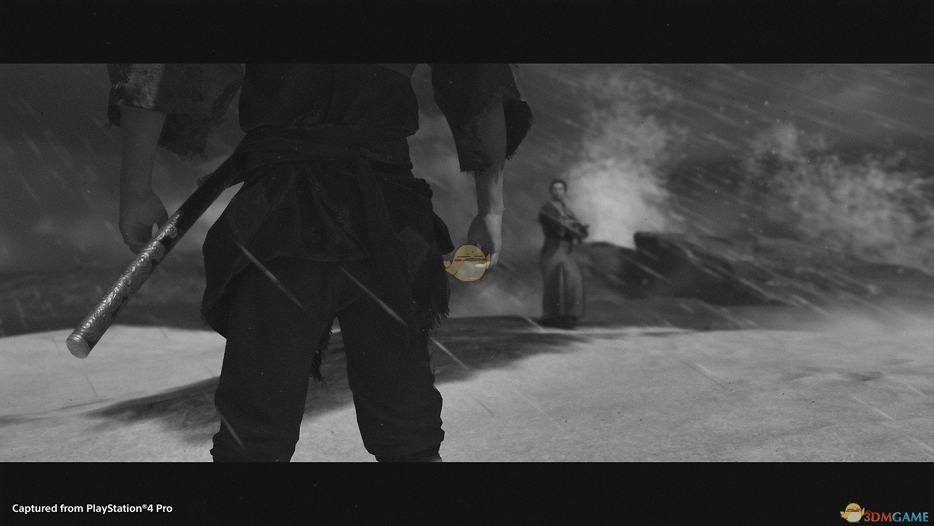 《对马岛之鬼》主角境井仁身份背景介绍