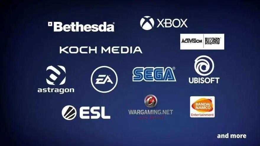 科隆展Gamescom2020公布参展商与会展主题