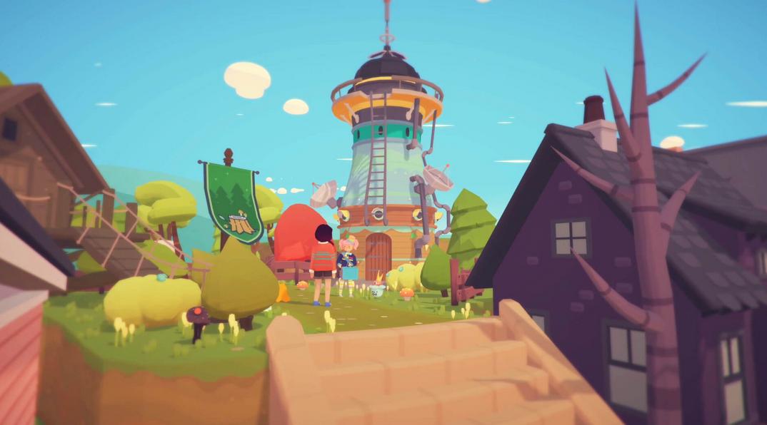 超可爱种田游戏《蔬菜精灵》开启EA  Epic商城有首周优惠