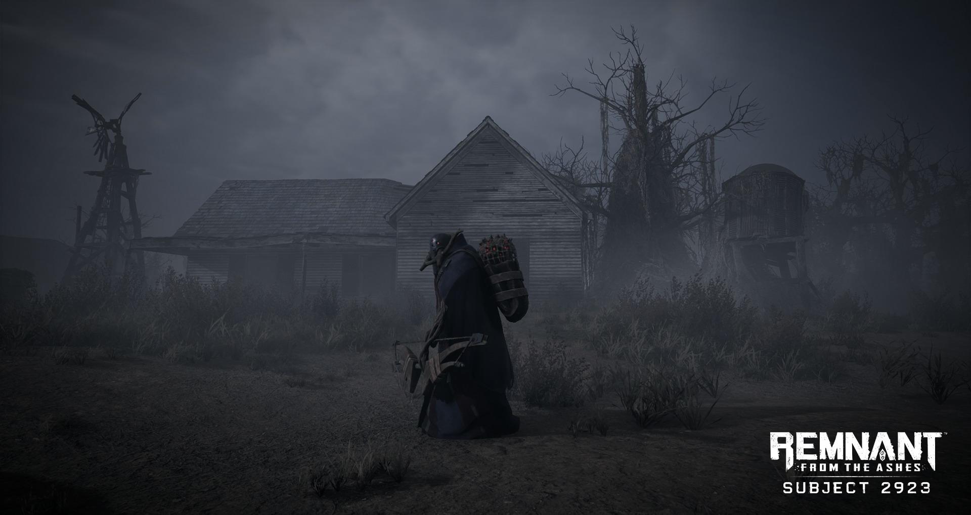 《遗迹:灰烬重生》最后一个DLC预告及截图 新挑战体验