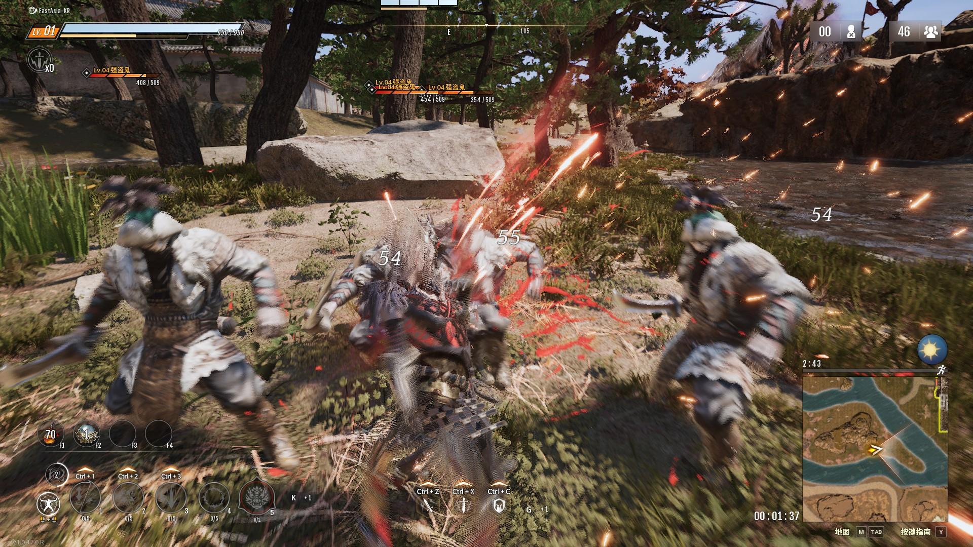 《猎人竞技场:传奇》抢先评测:杀入战场,所向睥睨