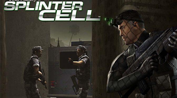 传育碧正开发《细胞分裂》《刺客信条》VR版