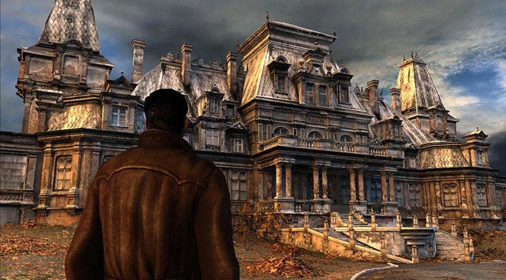 被取消的恐怖冒险游戏《午夜来临》实机演示视频