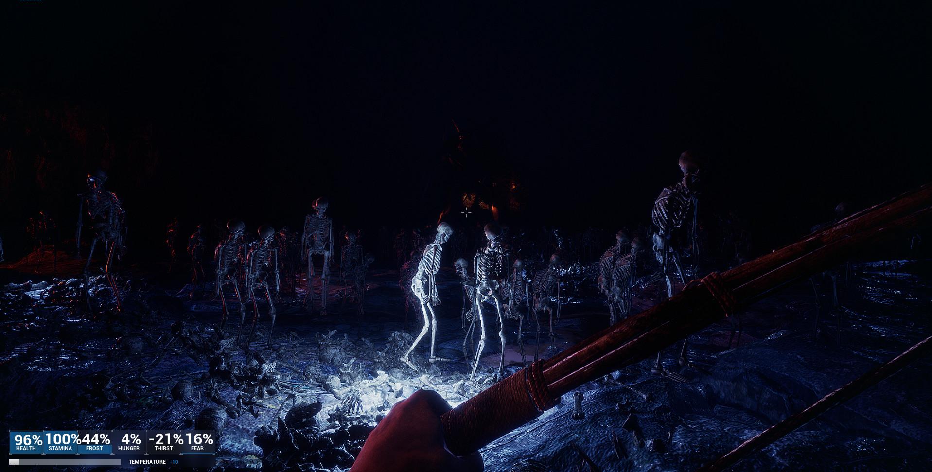 开放世界生存建造游戏《黎明边缘》Steam褒贬不一