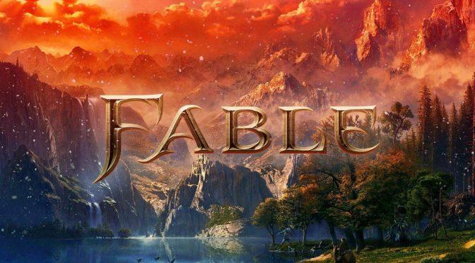 传《神鬼寓言》新作将在Xbox线上发布会上公布