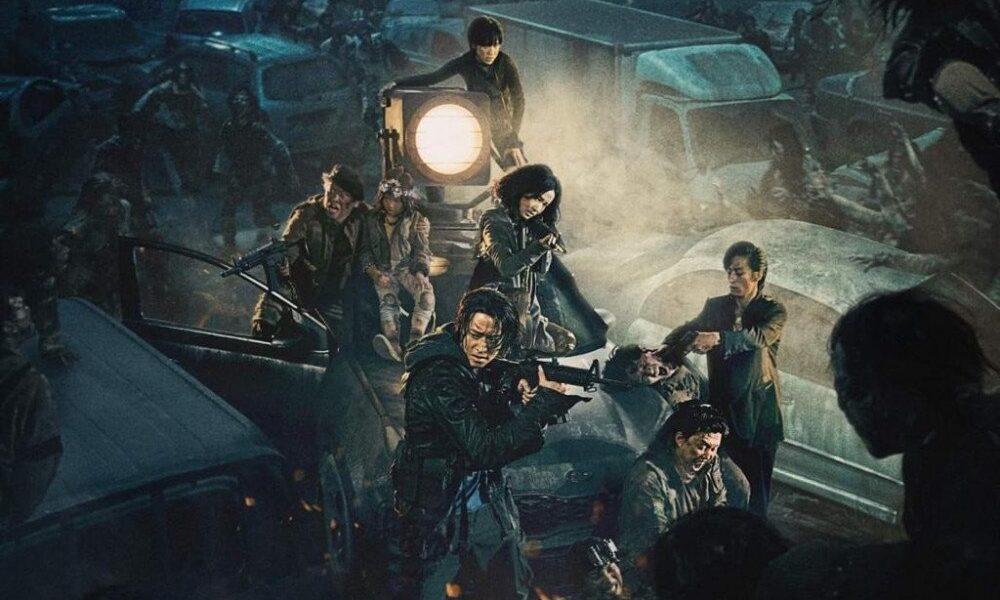 《釜山行2》首周票房高达2千万美元 上百万人观影