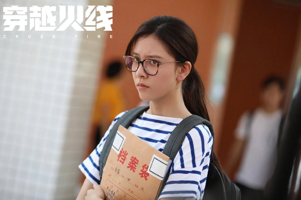 鹿晗、吴磊主演《穿越火线》网剧曝终极预告 今晚8点播出