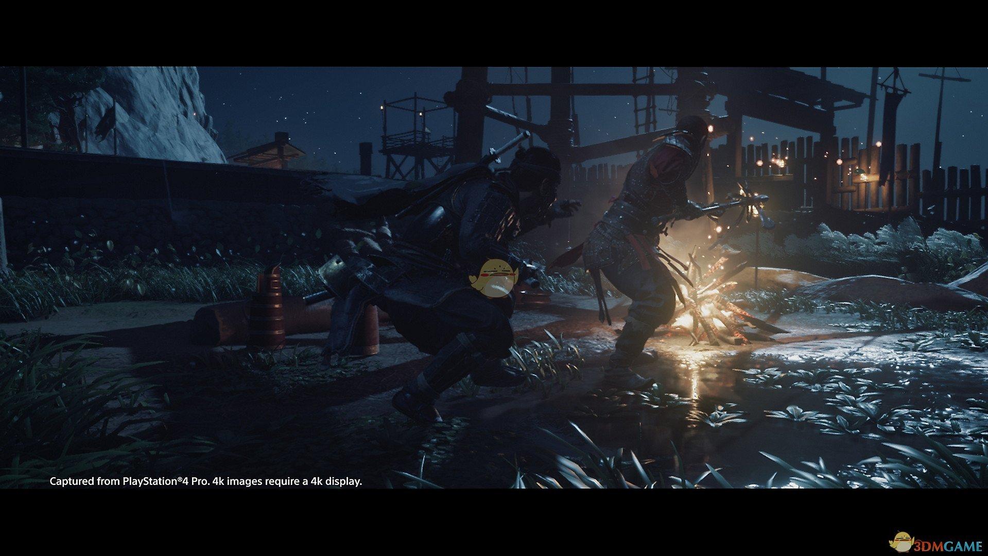 《对马岛之鬼》建御雷护符具体效果介绍