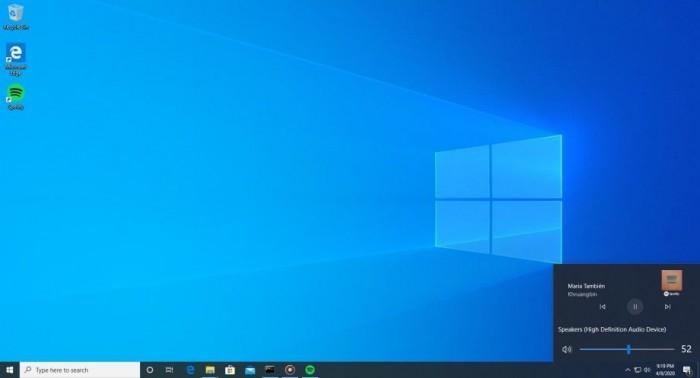 Windows10开始菜单细节将调整:启用圆角矩形设计